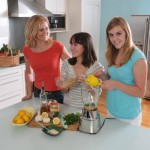 Kudos for Cooking with Kids