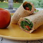 Kid's Afterschool Snacks can follow the NEW 2010 Dietary Guidelines!