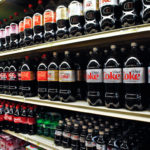 Aisles of Diet Soda