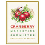 Cranberry Marketing Committee Logo