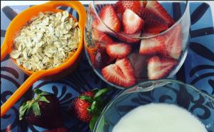 Breakfast Inspiration www.emmafogt.com