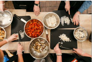 5 Steps In Planning Your Next Fuel Up Cooking Party