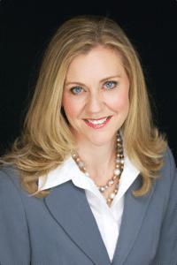 Speaker Emma Fogt presents Fuel Up Programs