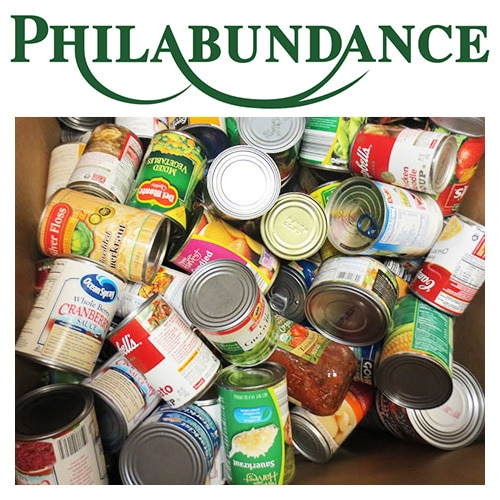 PhilAbundance Virtual Food Drive