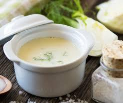 Potato-Fennel Soup