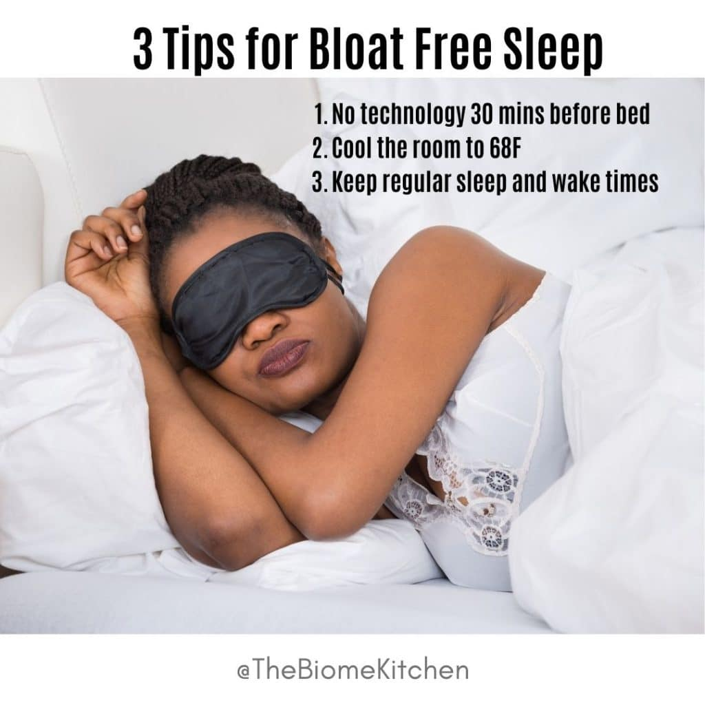 Claim Your Right To A Good Night Sleep!