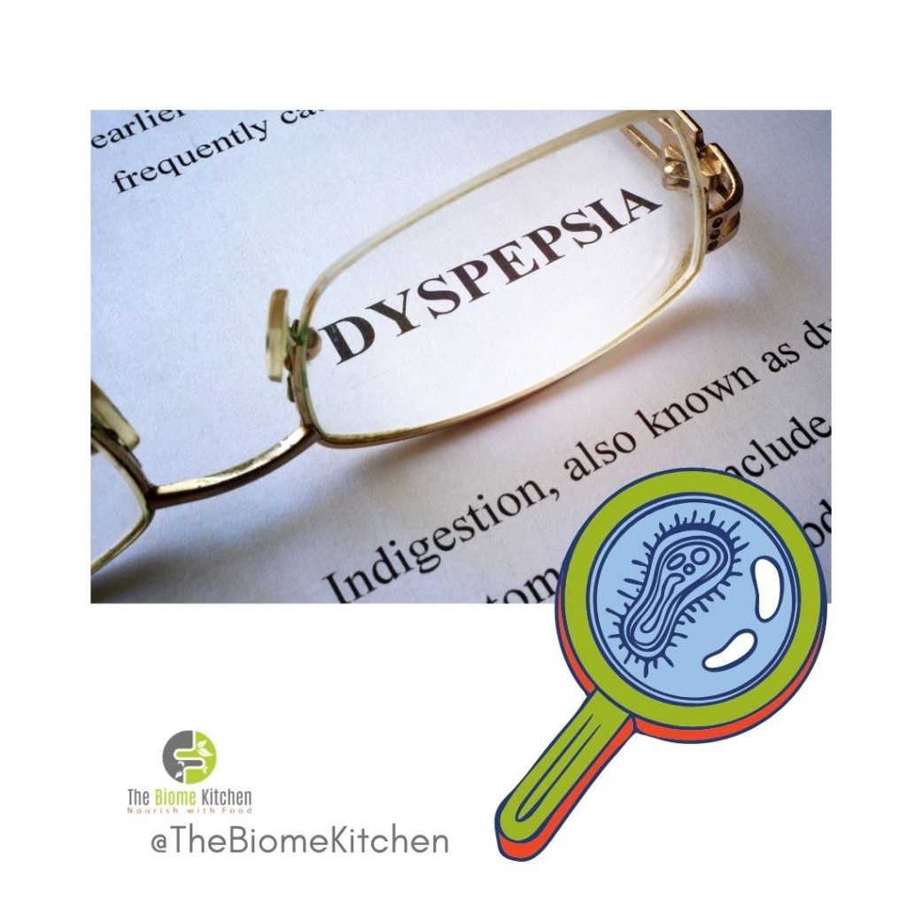 SIBO and Functional Dyspepsia